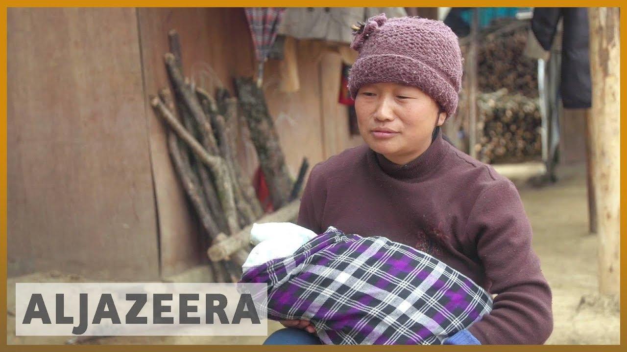 🇲🇲 Kachin refugee: 'Myanmar army keeps attacking us' | Al Jazeera English