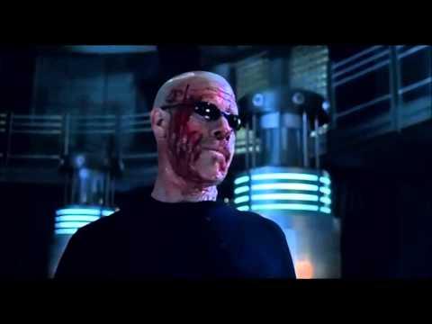 Blade II - Best Scene - ITA [HD]