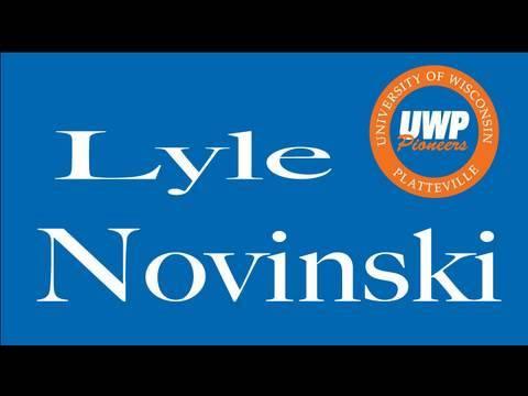 Lyle Novinski Interview