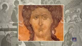 Часть 1. Фильм 5. Иконы и фрески периода объединения вокруг Москвы. XV в.