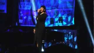Faith Evans - Tears Of Joy (22nd Annual Divas Simply Singing