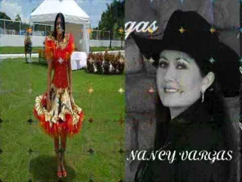 Nancy Vargas Pa que Respeten Mañosos
