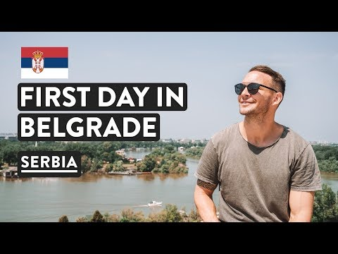 SERBIA WILL SURPRISE