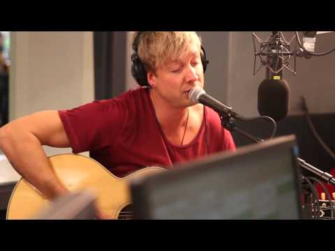 Sunrise Avenue «Lifesaver» - SRF 3 Live Session