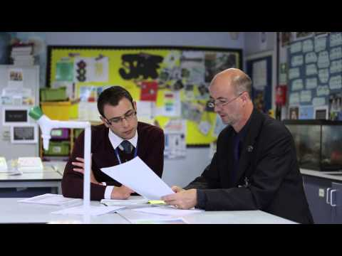 Secondary Teacher Training | University of East Anglia (UEA)