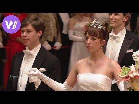 Wiener Opernball 2011 - die Eröffnung in voller Länge