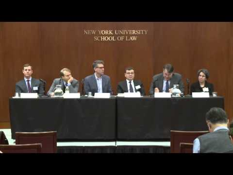 The Classical Liberal Constitution: Panel 2: Individual Rights