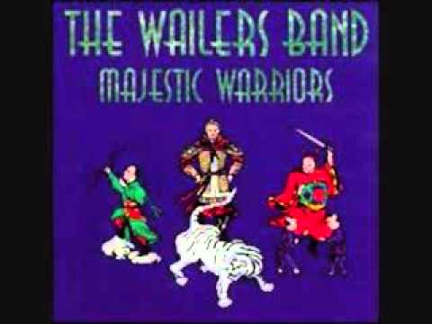 Out Of Exile - The Wailers