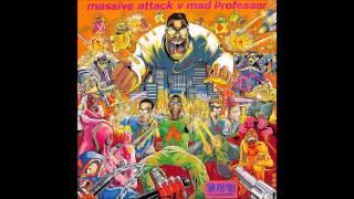 Massive Attack vs. Mad Professor - Moving Dub (Better Things)