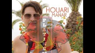 Houari Manar - Khatar Omri Khatar♫ (Official©)