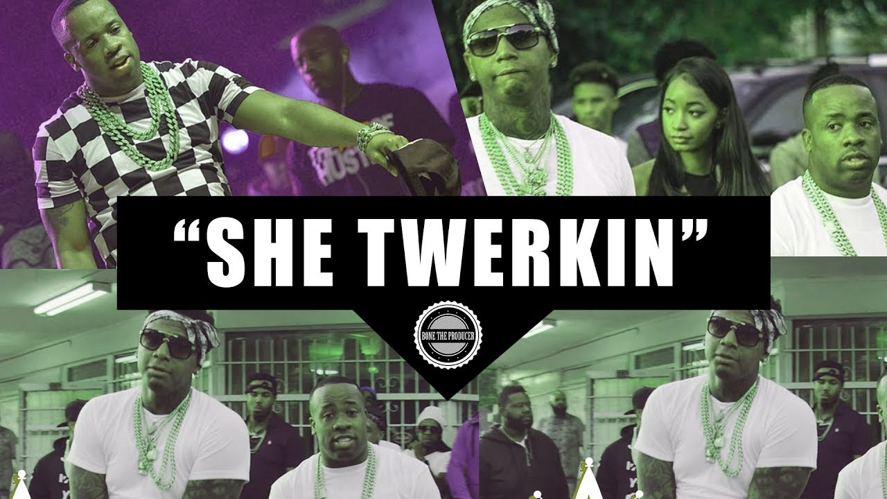 She Twerkin Free Download
