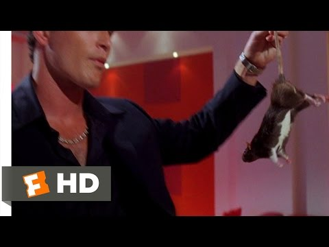 2 Fast 2 Furious (6/9) Movie CLIP - Rat in a Bucket (2003) HD