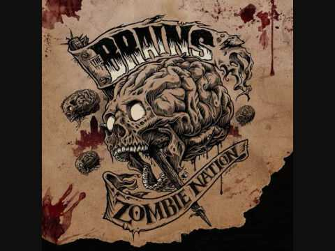 The Brains - Enjoy The Silence