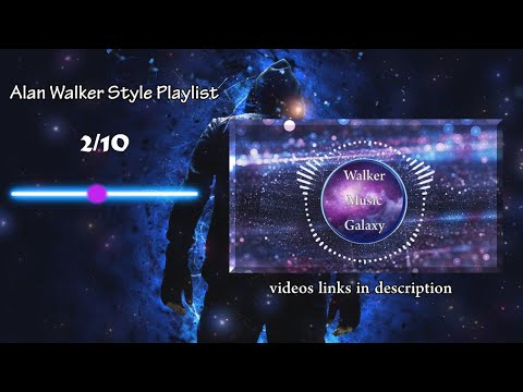 alan-walker-style-playlist-2020