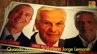 Faroeste Caboclo VI - Ambev - Lemann, Telles e Sicupira