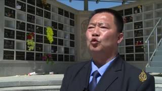 عيد للصينيين مخصص لزيارة الأموات