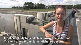Pontorson Mont-Saint-Michel - Tour de Manche à vélo