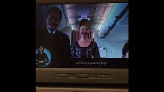 Singapore Airlines||Flight Review||MEL-SIN||SQ218||A380