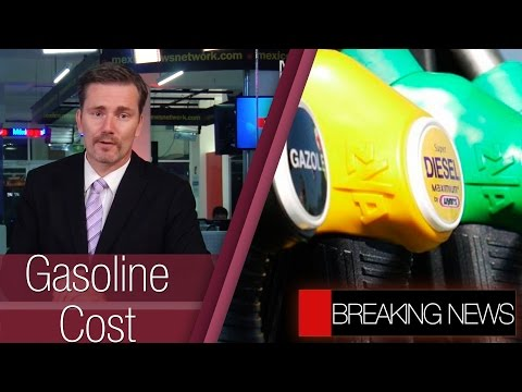 Gasolinazo in Mexico | Prices increase on products and service | Sugar industry