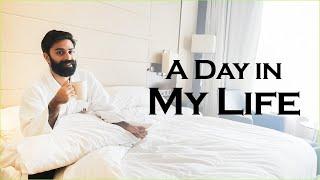 A Day In My Life   Govind Padmasoorya