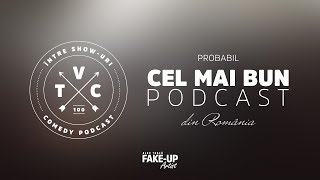 Supradoza de Podcast |  Club 99 | Intre showuri cu Teo Vio si Costel | Fake-up Artist