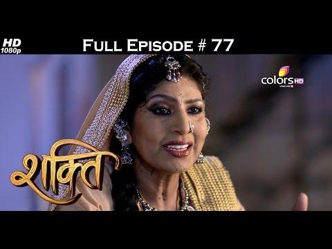 Shakti - 9th September 2016 - शक्ति - Full Episode (HD) thumbnail
