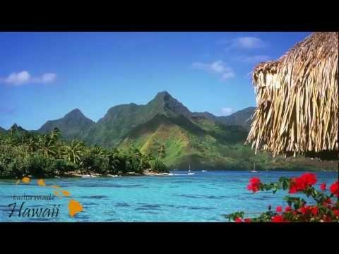 Tailor Made Holidays to Hawaii - www.tailormadehawaii.com