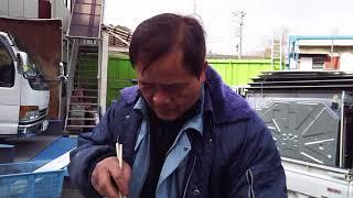 鴨居長太郎!今日は知り合いが、近所のおばさんに貰った、キンカンの漬け物を食べました。
