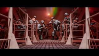 Despicable Me 3 Trailer HD