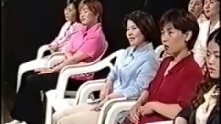 국선도 단전호흡 기문 열기.  8
