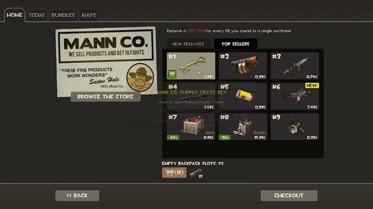 Tf2 Opening 50 Supply Crates