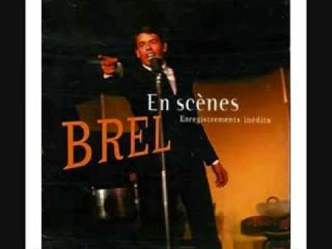 Jacques Brel - La...La...La... (Brel en scènes)