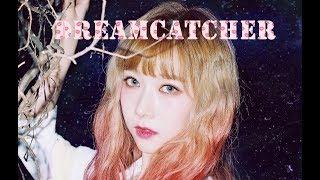 【介紹】Dreamcatcher 捕夢網 - MV Revolution / 成員小介紹