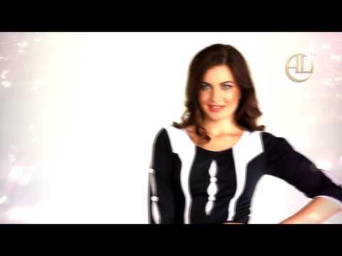Alpama - Женская одежда оптом от производителя