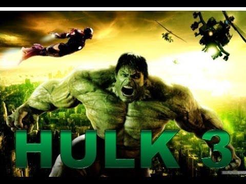 Hulk 3 Film
