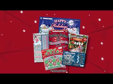 Gift Giving Made Easy with Holiday Scratchers