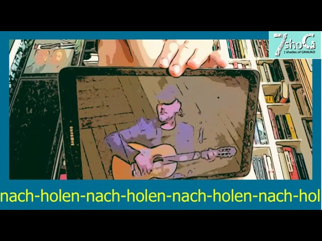 "7shoG am 17.08.2021: ""nach-holen"""