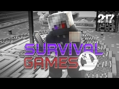 "Minecraft Survival Games - Game 217: ""Late Night Kezin"""