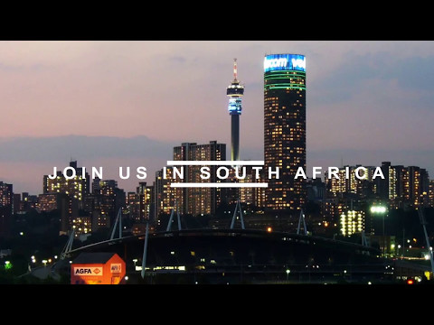 Tropics Business Summit Johannesburg, October 2017