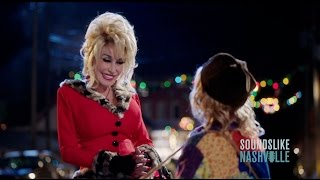 Dolly Parton & Cast Talk