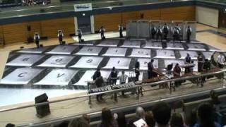 2011 Palestine High School Indoor Drumline - Strictly Business - Bryan H.S.