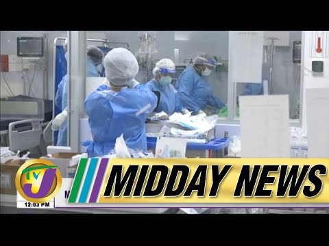 Dream Weekend Party Criticism | Hospitals in Jamaica Could Run out of Medical Oxygen - Aug 20 2021