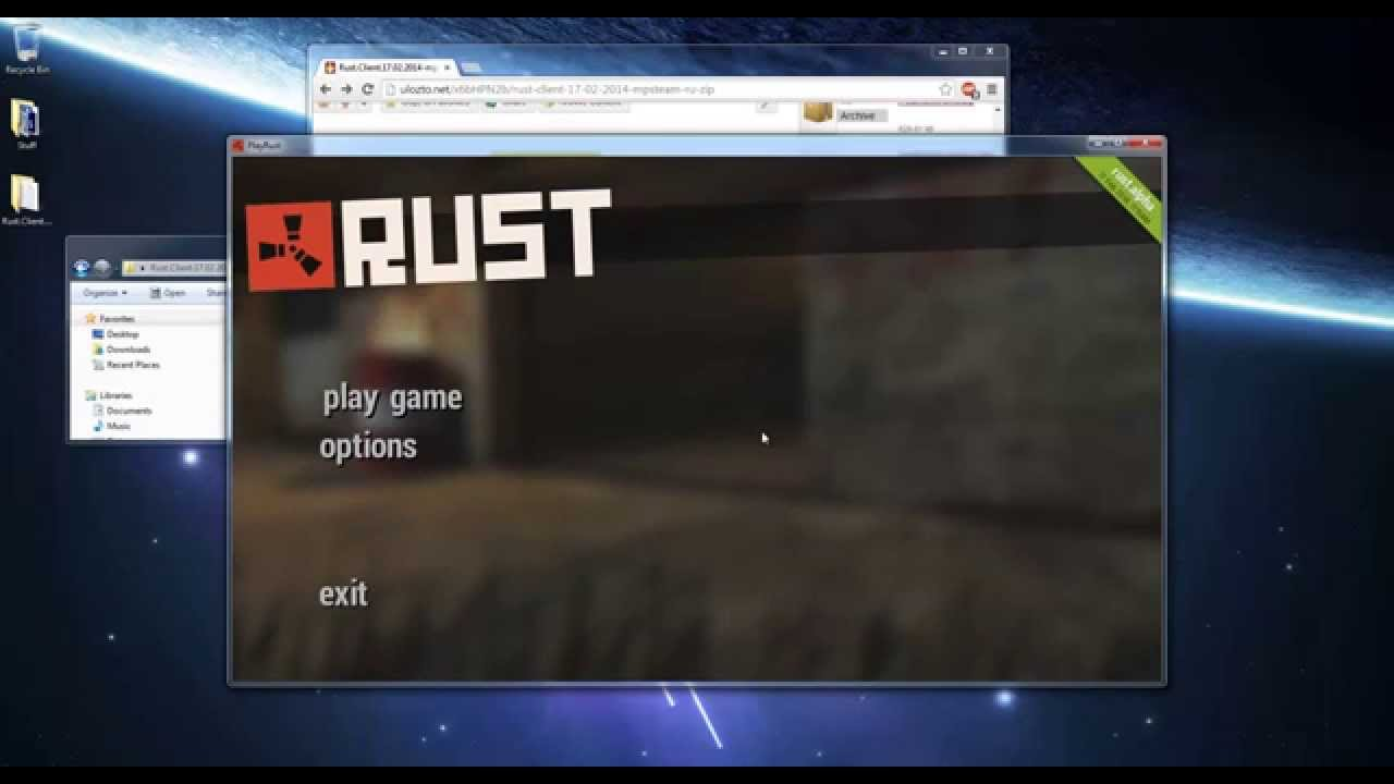 rust free download latest version
