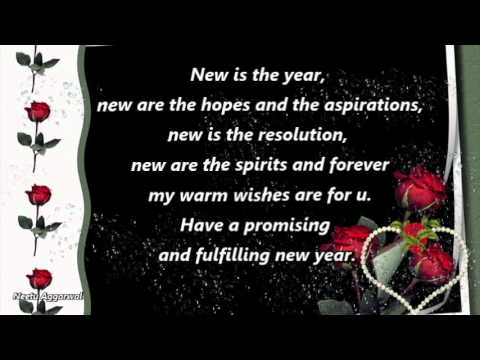 Happy New Year Animated/Wishes/Quotes/Sayings/Sms ...
