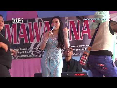 Pop Sunda Dangdut Gurat Bumi di Cibolerang - Icha Yolanda