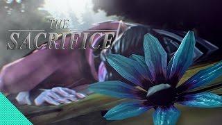The Sacrifice  -  Dota 2 Short Film Contest - winning entry [SFM]