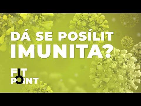 Dá se posílit imunita? 🍋 | GymBeam | FIT POINT