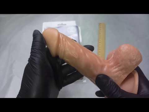 тестирование фалоемитаторов видео - 14