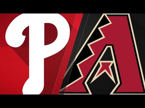 Pivetta, Williams lead Phillies to 5-2 win: 8/7/18