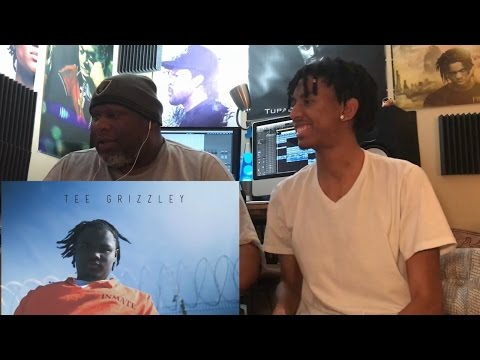 "Black Dad Reacts To Tee Grizzley ""First Day Out""!"